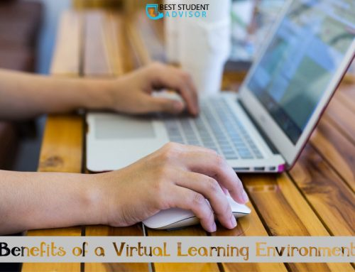 Benefits of a Virtual Learning Environment