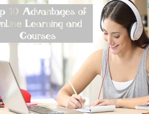Top 10 Advantages of Online Learning and Courses