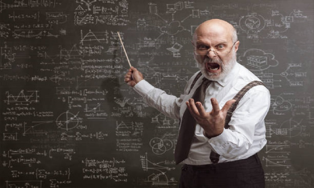 9 Ridiculous Rules About Academic